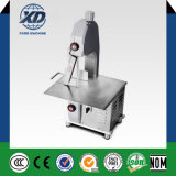 Saw Meat Ribs Frozen fish Cutting Machine formed a compound with