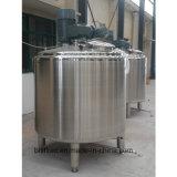 Máquina do gelado/maquinaria gelado, fazendo a gelado tanque Stirring
