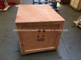 Sud160h HDPE Rohr-Kolben-Schweißens-Gerät