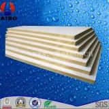 Panneau de mousse de PVC /WPC d'une densité 3mm pour l'impression