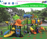 Sea Jinn Outdoor Playground for Amusement Park (HC-03501A)