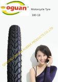 オートバイのタイヤまたはオートバイの部品かモーターバイクのタイヤ300-17