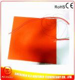 Autobatterie-elektrische Heizungs-Auflage-Silikon-Gummi-Heizung
