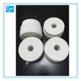 Bloque de espuma terminal de cerámica del alúmina para el horno de tubo