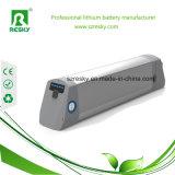 Batería de ion de litio 36V 10ah para la conversión de Ebike