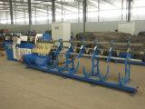 Полноавтоматический 3-12 mm стального провода и усиленного выправлять и автомат для резки штанг с высокоскоростным 180m/Min
