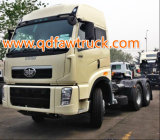중국 초기 트럭 제조자 FAW 트랙터 헤드 트럭
