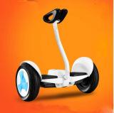 Individu électrique sec de scooter de 2016 modes équilibrant, individu de 2 roues équilibrant le scooter électrique avec le traitement