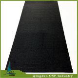 Циновка настила Crossfit гимнастики Crossfit резиновый с черным цветом