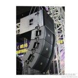 Vrx932la 12 'Unpowered Line Array Profesional impermeable Stage Speaker