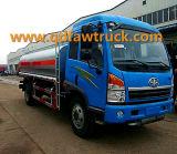 熱い販売! FAW 30-37 CBMの燃料の交通機関の手段