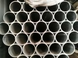 Tubos galvanizados de hecho en los surtidores de China