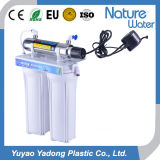 3 estágio Water Purifier com Light UV