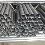 304, 316, 316L, tubulação 316ti de aço inoxidável sem emenda