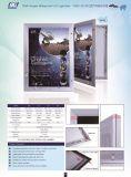 Caixa leve de alumínio do perfil LGP para anunciar