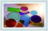 Filtro de cor ótico para a câmera