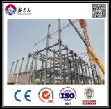 Steel Structure Atelier en Angola (SSBY-001)