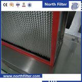 Industrieller tiefer Filter der Falte-HEPA