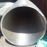 Pipa redonda de la aleación de aluminio 2014