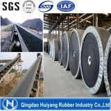 Stone Crushing Lineのための耐久のQuality Rubber Conveyor Belt