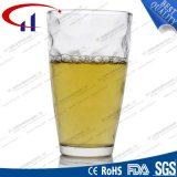 190ml에 의하여 자격이 되는 명확한 도매 유리제 주스 컵 (CHM8186)