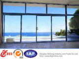 2016 janela quente do toldo da venda UPVC