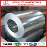 Bobines d'acier de Gi d'IMMERSION chaude d'ASTM A653