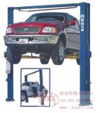 Het hydraulische PostHeftoestel van het Voertuig van de Auto van Workshop Twee Auto