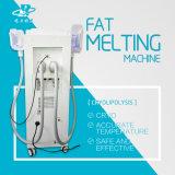 Machine cryogénique à congélation glacée efficace et amaigrissante