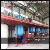 高品質の低い適量のSuperplasticizerのコンクリートの混和