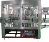병에 넣어진 광수 충전물 기계