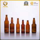 650mlカナダ(564)のこはく色のビール瓶の卸売