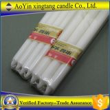 중국제 백색 기둥 초 도매