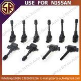 Bobine d'allumage automatique haute performance 22448-ED800 / C124 pour Nissan