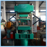 Máquina 2016 Vulcanizing quente de borracha com certificação Ce&ISO9001