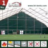 축구 테니스 코트를 위한 체조 임시 경기장을%s 20X30m 다각형 스포츠 구조