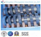 Machines entières en caoutchouc de machine de défibreur de pneu de bonne qualité