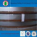 Кольцевание края высокого качества PVC/ABS для пользы мебели