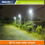 30Wオールインワン統合された太陽庭LEDの街灯