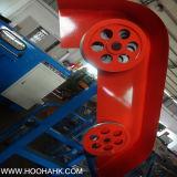 De belangrijke Vlakke Machine van de Extruder van de Verplaatsing van de Kabel Windende