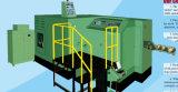 Máquina de forjado de pernos de múltiples estaciones