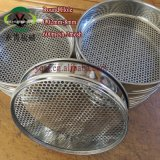 Soil Sieve Analysis Equipment (SY200)를 위한 진동 Laboratory Test Sieve Shaker