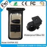 Schneller Verschluss-Universalhalter-Fahrrad-Montierungs-Halter für Fahrrad-Telefon-Halter