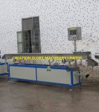Автоматическая одиночная пластмасса трубопровода PP винта прессуя производящ машинное оборудование