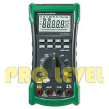 22000 de Digitale Multimeter van Autoranging van tellingen (MS8340B)
