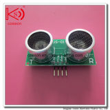Módulo de medición del sensor Hc-Sr04 del transductor del sensor de la distancia ultrasónica del módulo