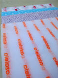 Papier de soie de soie élevé ultra léger de Qualtiy avec le logo