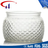 conteneur en verre sans plomb qualifié par 440ml pour la nourriture (CHJ8156)