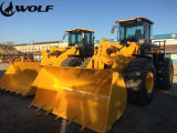 3.3m3 Bucket Capacity 6ton Wheel Loader Zl60g