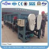 Máquina de casca de madeira da casca de Yulong/Debarker de madeira